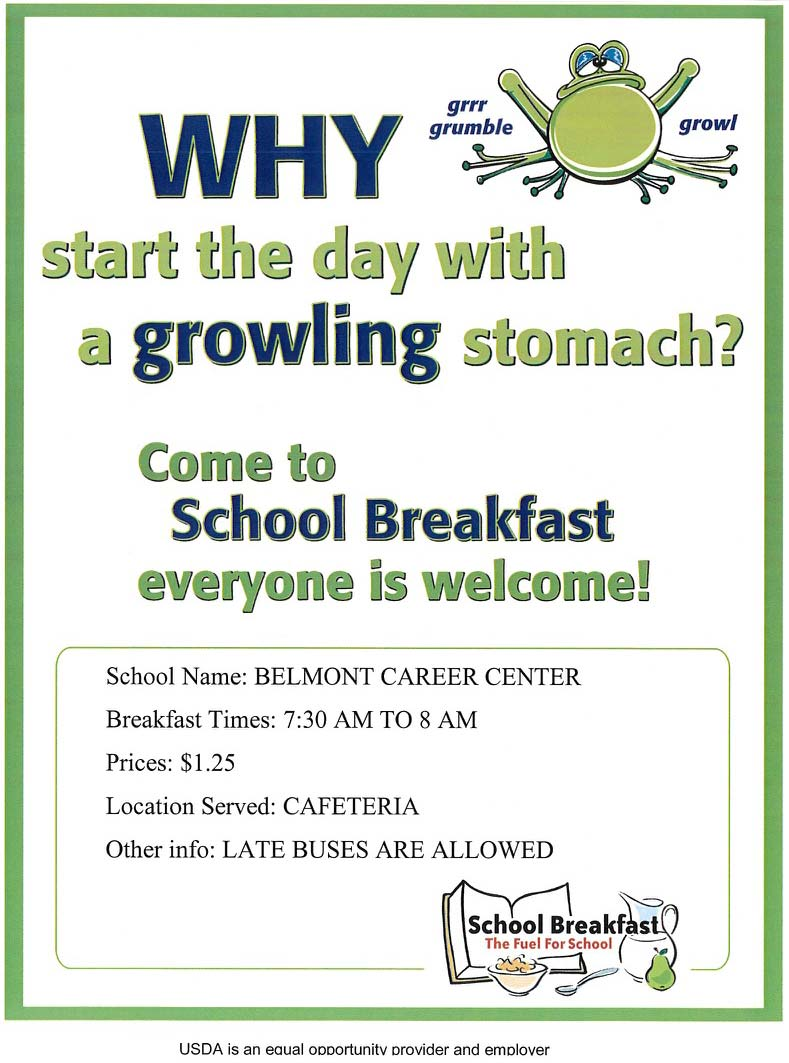 CAC Summer Meals Program